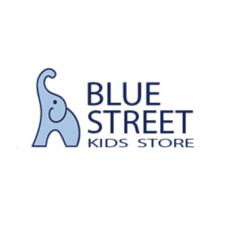 Wspomagajki w Blue Street