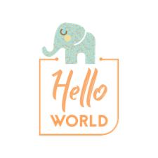 Wspomagajki w sklepie Hello World